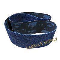Sanding Belts : Norzone :  Blue Fire