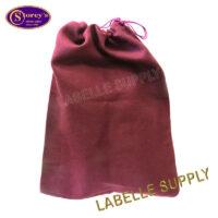 Storey's Cloth Shoe Bag