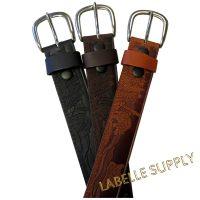 Belts Style: 535