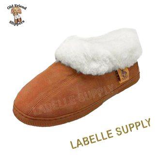 Old Friend Juliet Shoes