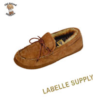 Old Friend Loafer Moccasin