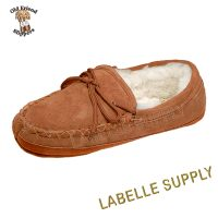Old Friend Soft Sole Moccasin