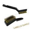 7907 Suede Brush