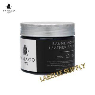 Famaco Leather Balm