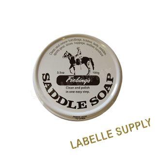 Fiebing's Saddle Soap 100g 3.5oz