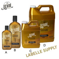 Lexol All Leather Cleaner