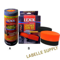 Lexol Ultimate Leather Care