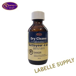 Storey's Dry Cleaner 100ml