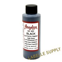 Angelus Leather Finish