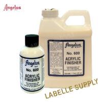 Angelus Acrylic Finisher 600