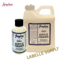 Angelus Stain Acrylic Finisher 605
