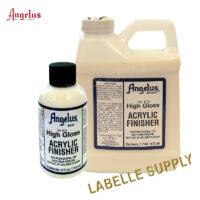 Angelus High Gloss Acrylic Finisher 610