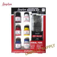 Angelus Basic Paint Set