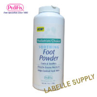 Podiatrists' Choice® Soothing Foot Powder