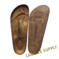 Birkenstock Footbed