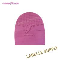 GoodYear Pink Heels 6mm