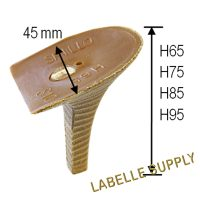 Casali Spillo Leather Heels