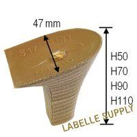 Casali Queen Leather Heels