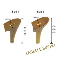 Casali Confort Leather Heels