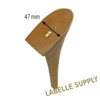 Casali Confort 130 Leather Heels