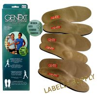 Genext Orthotic Insoles
