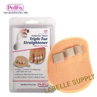 PediFix Triple Toe Straightener
