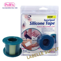 PediFix SoreSpot Silicone Tape