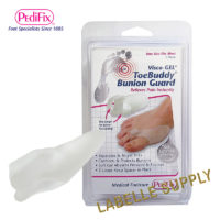 PediFix Visco-GEL ToeBuddy Bunion Guard