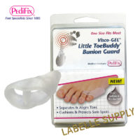 PediFix Visco-GEL Little ToeBuddy Bunion Guard