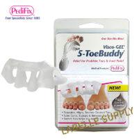 PediFix Visco-GEL 5-ToeBuddy