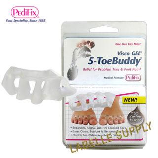 Pedifix Gel 5-Toe Buddy P1114