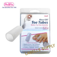 PediFix Visco-GEL Toe Tubes