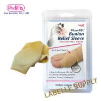 PediFix Visco-GEL Bunion Relief Sleeve