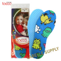Tacco Binox Full Insoles for Children