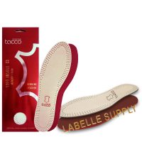 Tacco Soft Plus Full Length Comfort Insoles
