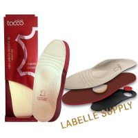 Tacco Ortho Plus Full Length Comfort Orthotic Support