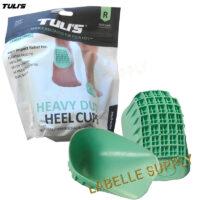 Tuli's Heavy Duty Heel Cups