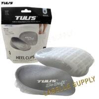 Tuli's So Soft Heel Cups