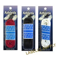 Sole Choice Athletic Oval Laces