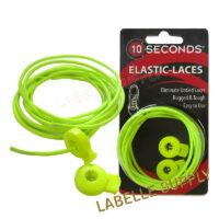10 Seconds Lockable Elastic Laces 36″