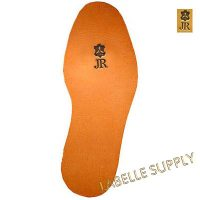 J.R. Rendenbach Leather Full Soles