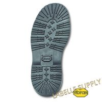 Vibram #232: Mini Lug Full Soles