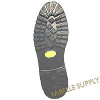 Vibram #1133:  Block Full Soles