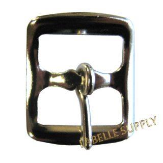 #8137 No Roller Buckle