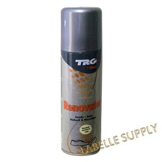 TRG Suede Renovator Spray