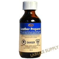 Leather Preparers