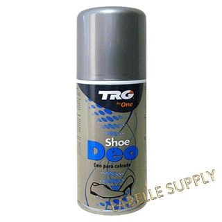 TRG Shoe Deo Spray