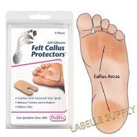 PediFix Felt Callus Protectors™