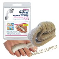 PediFix ToeSnug Adjustable Hammer Toe Wrap