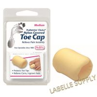 PediFix Nylon-Covered Toe Cap